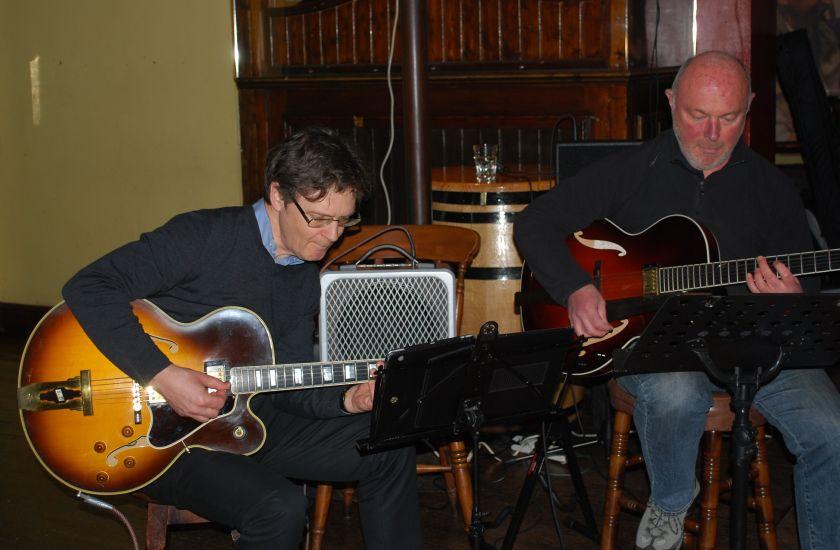 Feb 26 Guitarists